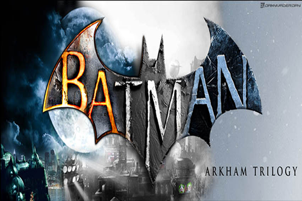 Batman 5-6-7 (Boxset - Türkçe Dublaj) BRRip XviD - Full