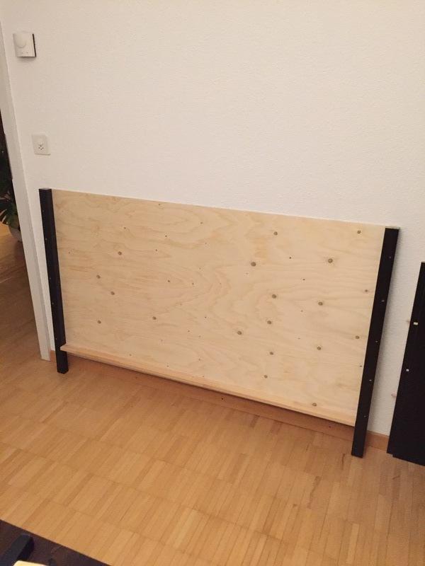 Bilder vom Umbau einer Ikea-Hemnes Kommode - Gehegebau- und ...