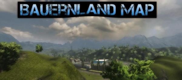 Bauernland Map v3.0