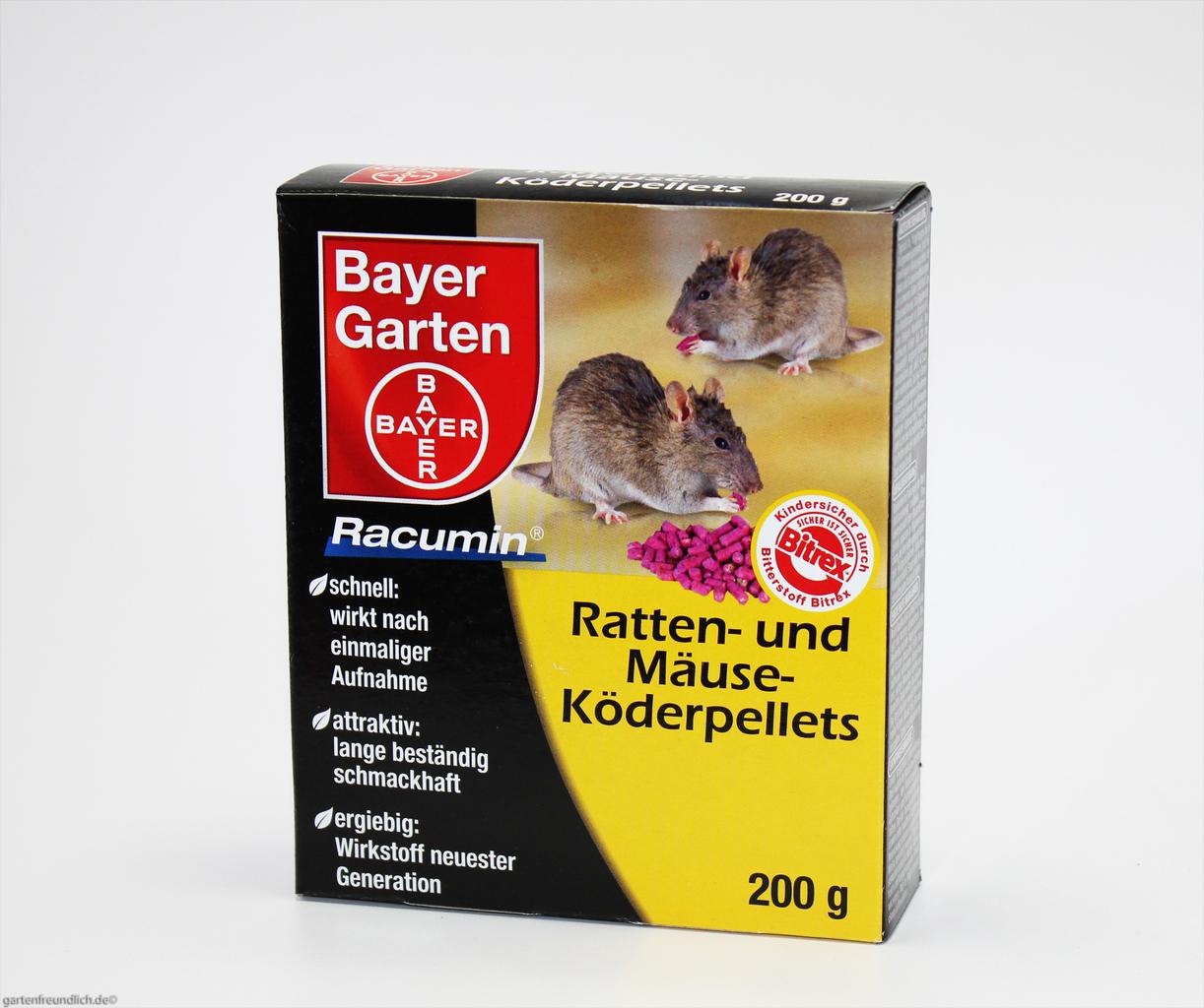 ratten m use k derpellets ratten m usegift rattenk der m usek der 200g bayer 2 ebay. Black Bedroom Furniture Sets. Home Design Ideas