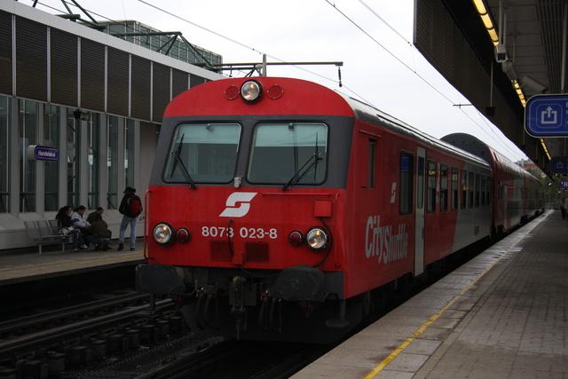 ÖBB 5081 80-73 023-8 Bmpz-s Wien Handeskai