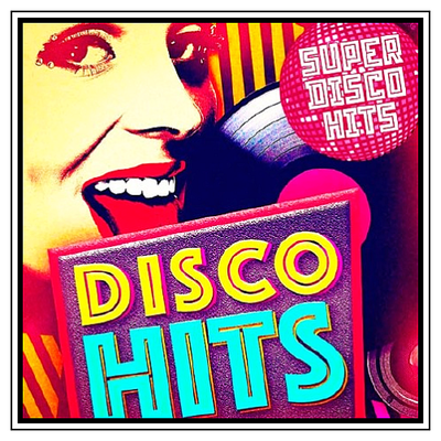 Super Disco Hits (2017)