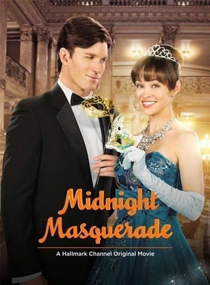 Geceyarısı Kıyafet Balosu – Midnight Masquarade 2014 WEB-DL XviD Türkçe Dublaj – Tek Link