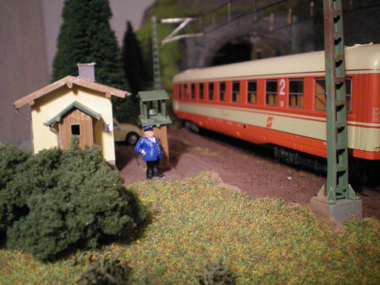 ÖBB Schnellzugwagen Bbzug001ipzk3