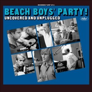 The Beach Boys – Beach Boys' Party! Uncovered and Unplugged (2015)