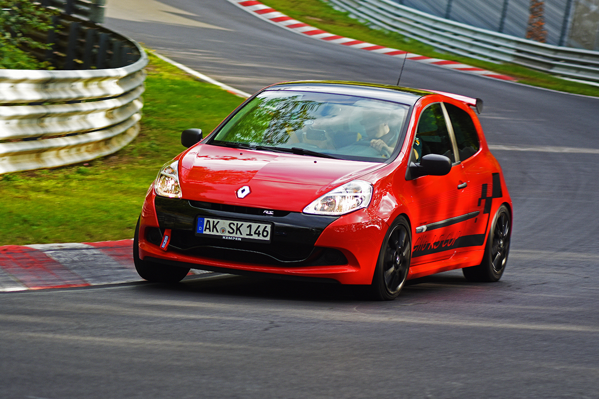 renault clio rs cup tracktools. Black Bedroom Furniture Sets. Home Design Ideas