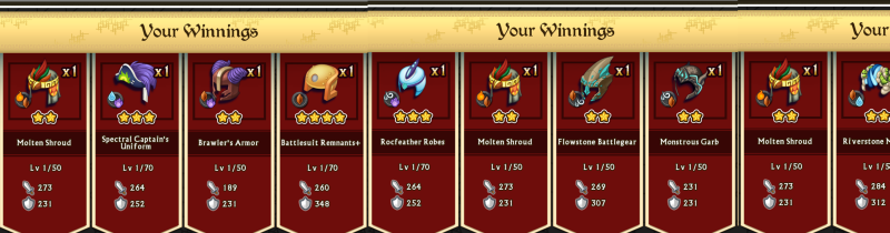 Introducing the new Epic Armors Beastchest1amjz5