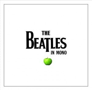 The Beatles - The Beatles in Mono [2009, Vinyl Remaster 2014] (2014)