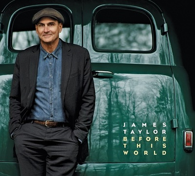 James Taylor - Before This World (2015).Mp3 - 320Kbps