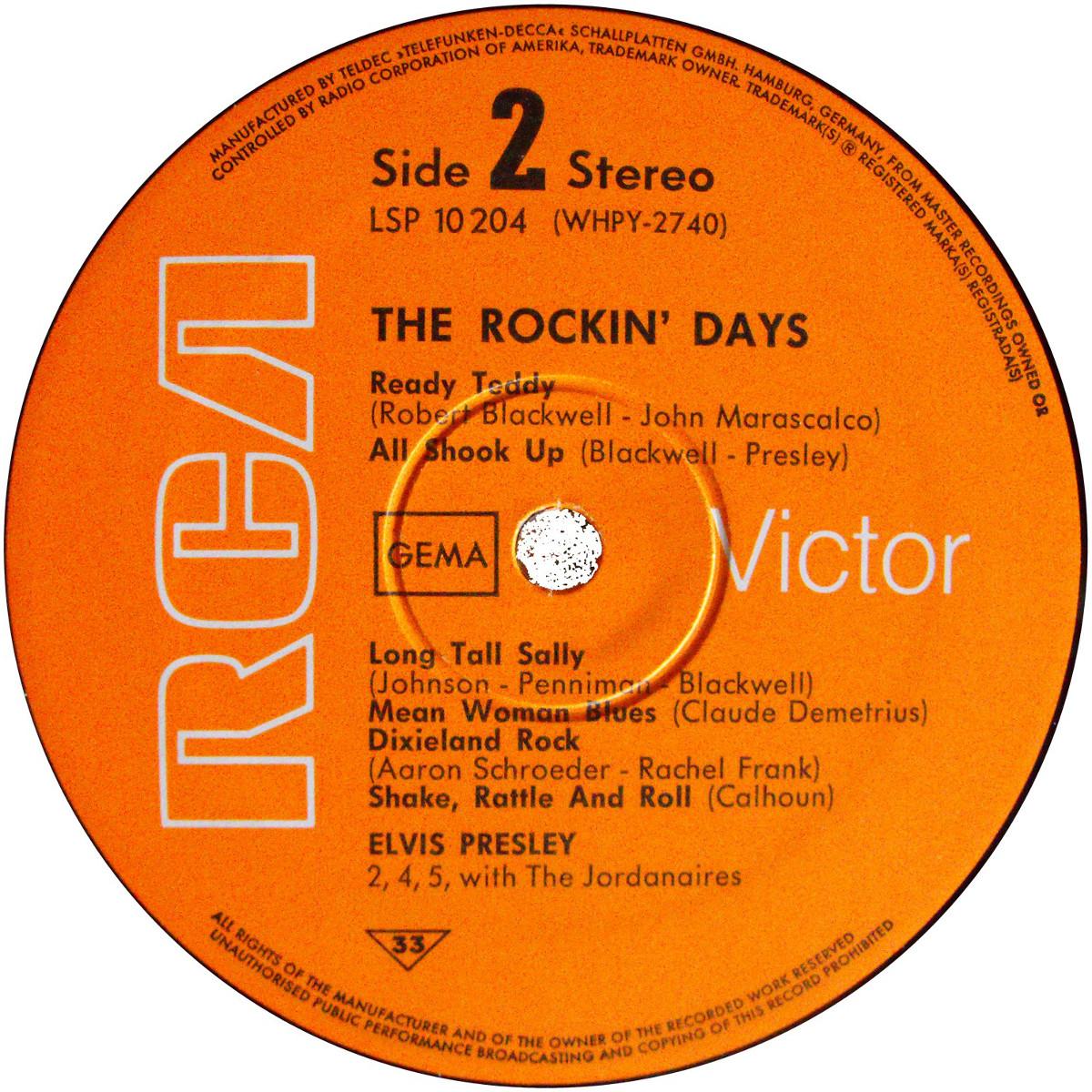 THE ROCKIN' DAYS Beitrag1-43xsgk