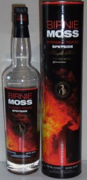 BenRiach 'Birnie Moss' Flasche