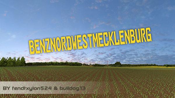 Benz North West Mecklenburg v 1.0