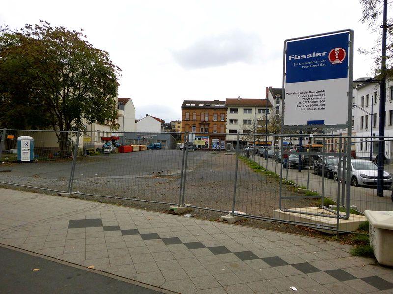 Bauprojekte an der berliner stra e seite 3 deutsches for Ui offenbach