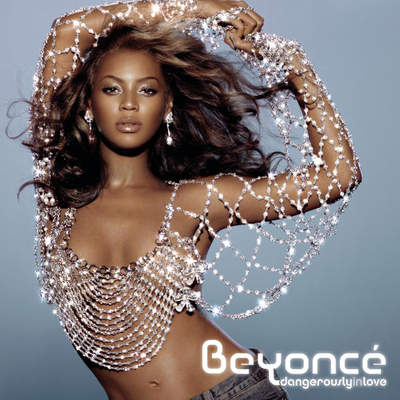 Beyonce - Dangerously in Love (2003).Mp3 - 320Kbps