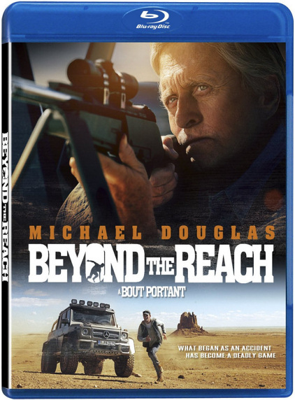 Tehlikeli Oyun – Beyond the Reach 2014 720p BluRay x264 DUAL TR-EN – Tek Link