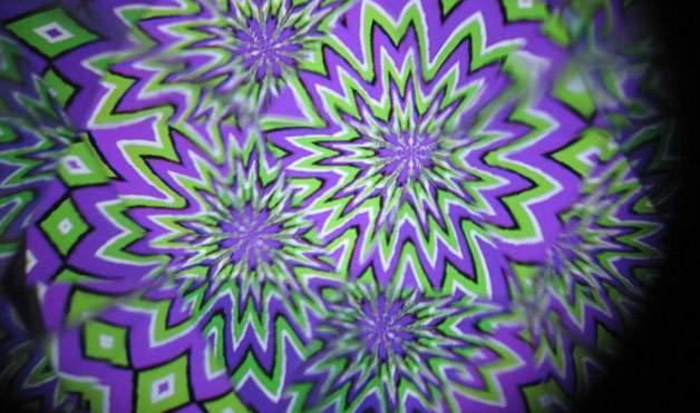 Super iluzje optyczne 7