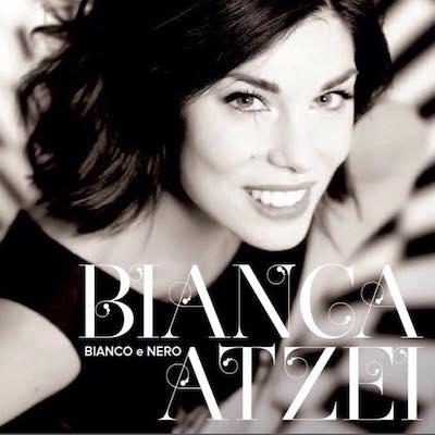 Bianca Atzei - Bianco E Nero (2015).Mp3 - 320Kbps
