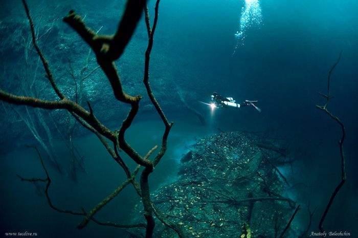 Podwodna rzeka 2