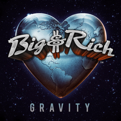 Big & Rich - Gravity (2014)