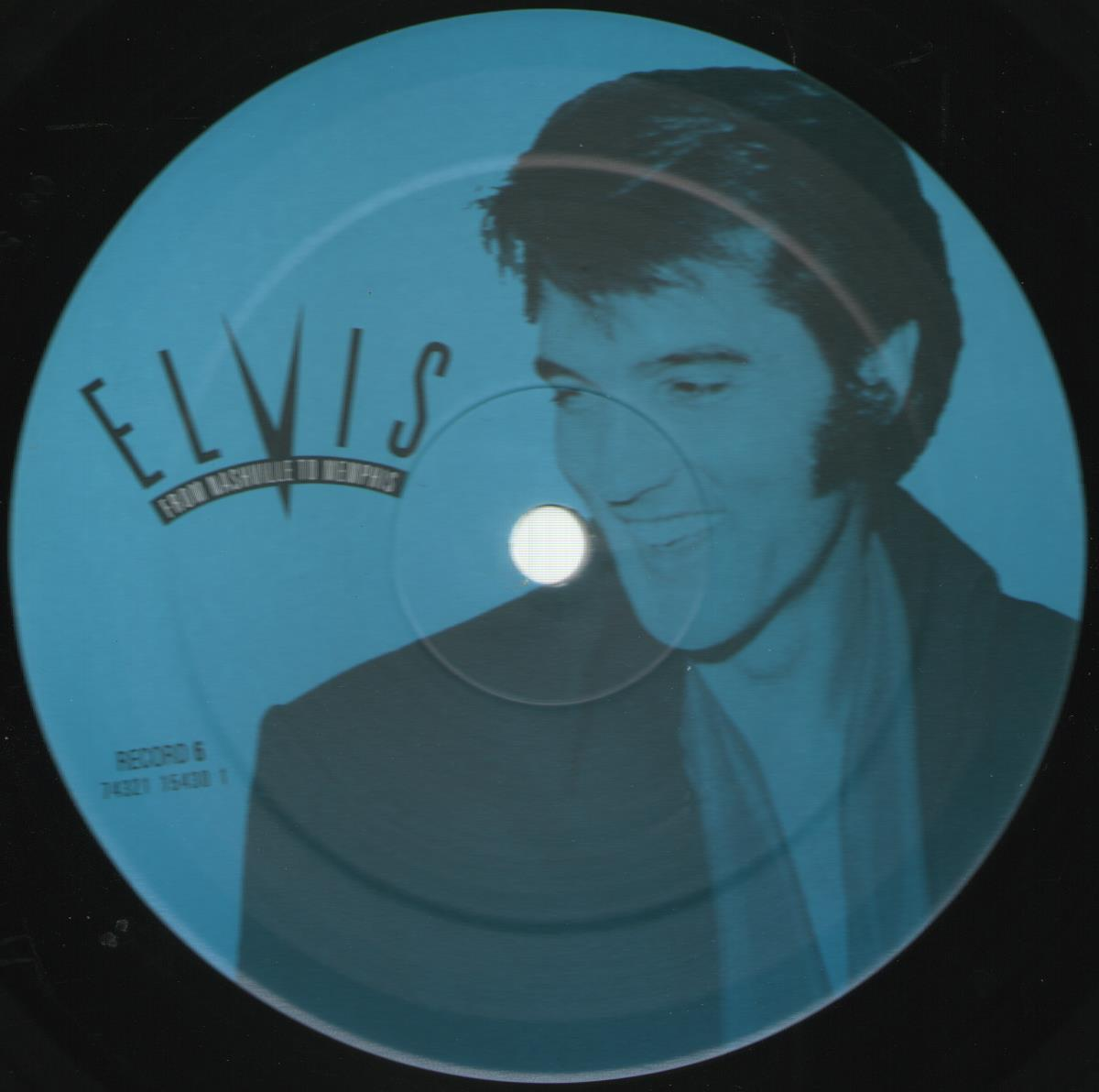 ELVIS - FROM NASHVILLE TO MEMPHIS - THE ESSENTIAL 60'S MASTERS Bild12ntofz