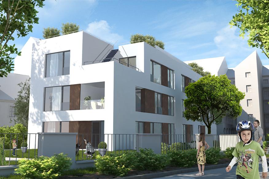 Deutsches architektur forum einzelnen beitrag anzeigen - Seidel architekten ...