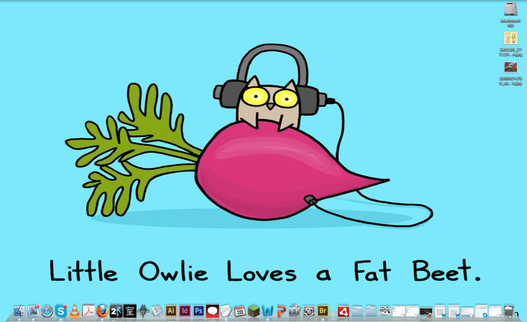 Zeig her deinen Desktop - Seite 2 Bildschirmfoto2013-053noe5