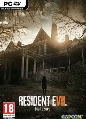 [PC] RESIDENT EVIL 7 biohazard (2017) Multi - FULL  ITA