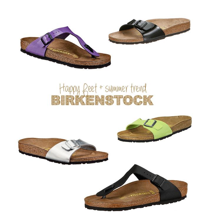 birkenstock gizeh blog