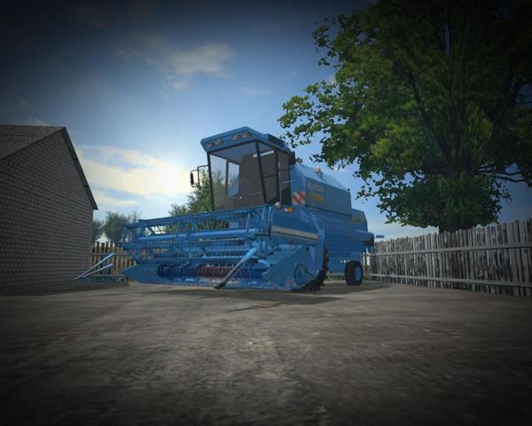 Bizon Z058 NH