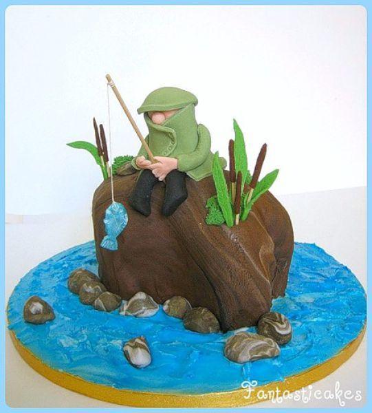 Niezwykłe torty urodzinowe 22