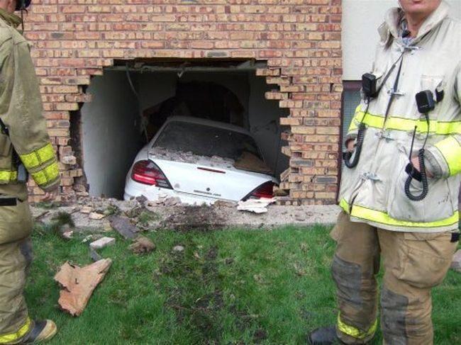 Nietypowe wypadki #4 7