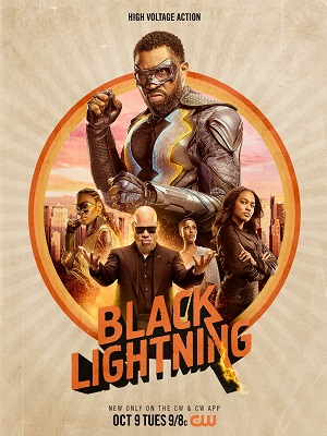 Black Lightning - Stagione 2 (2018) (12/13) WEB-DLMux 1080P HEVC ITA ENG DD5.1 x265 mkv