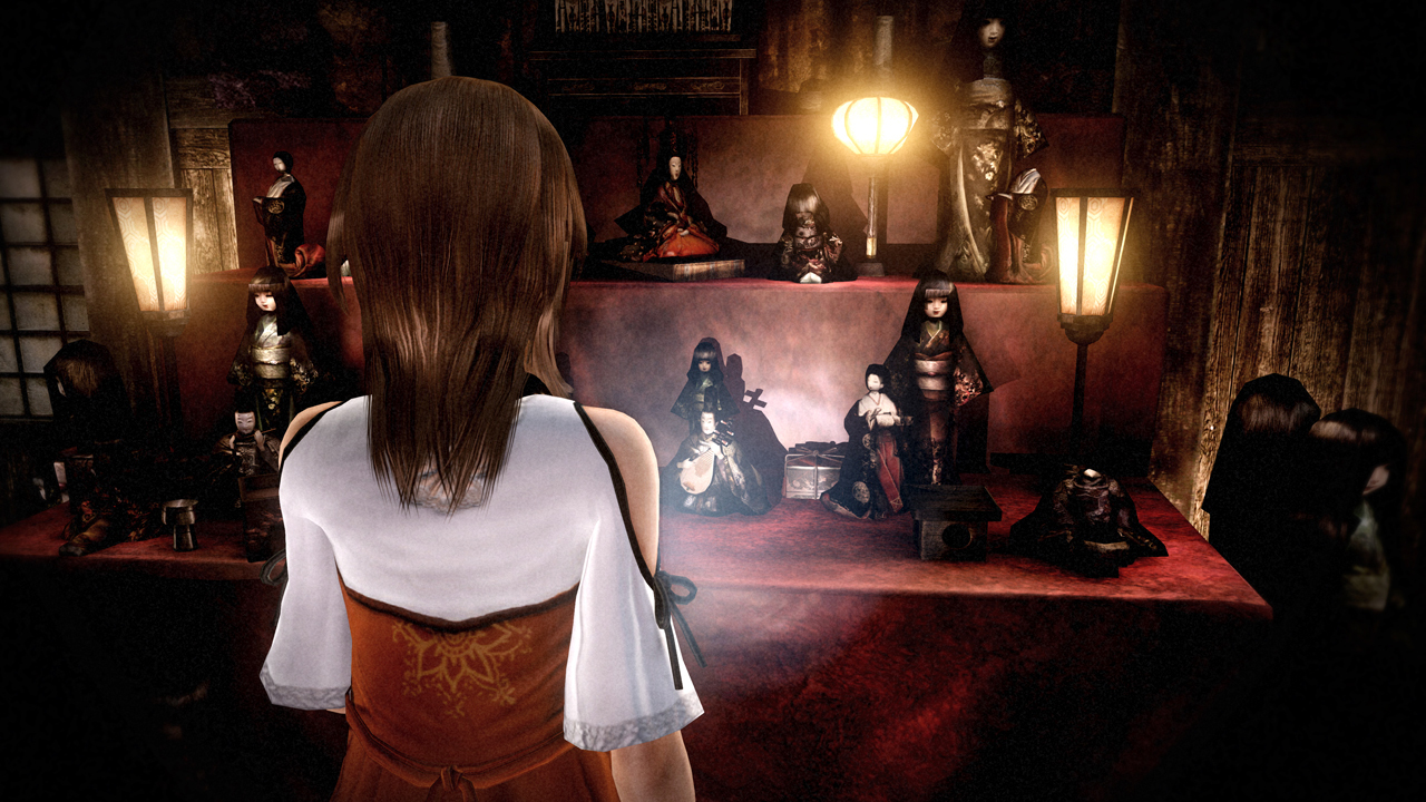 Project Zero/Fatal Frame general thread [Archive] - www ...