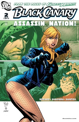 blackcanary200702cover