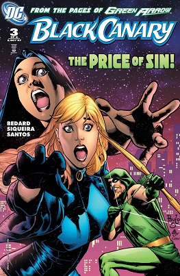 blackcanary200704cover