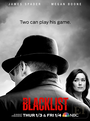 The Blacklist - Stagione 6 (2019) (3/22) DLMux ITA ENG MP3 Avi