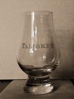 Blenders Malt Glas