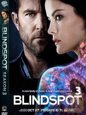 Blindspot - Stagione 3 (2018) (21/22) DLMux 1080P HEVC ITA ENG AC3 x265 mkv