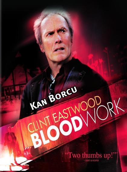 Kan Borcu – Blood Work 2002 BRRip XviD Türkçe Dublaj