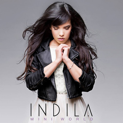 Indila - Mini World [Deluxe Edition] (2014) .mp3 - 320kbps