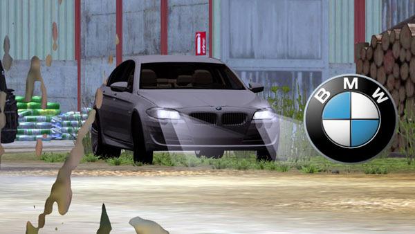 BMW 535i v 1.0