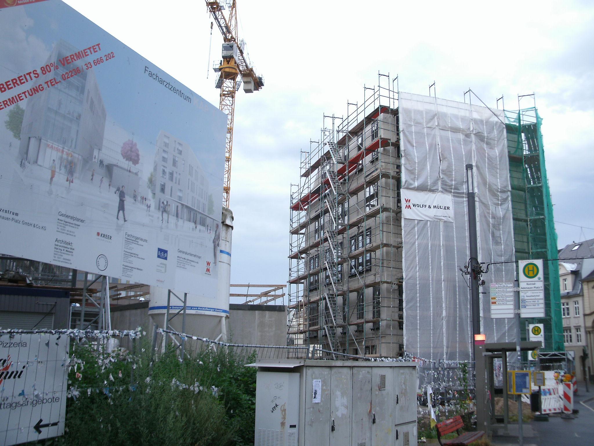 bonn beuel mitte sammelstrang seite 4 deutsches architektur forum. Black Bedroom Furniture Sets. Home Design Ideas