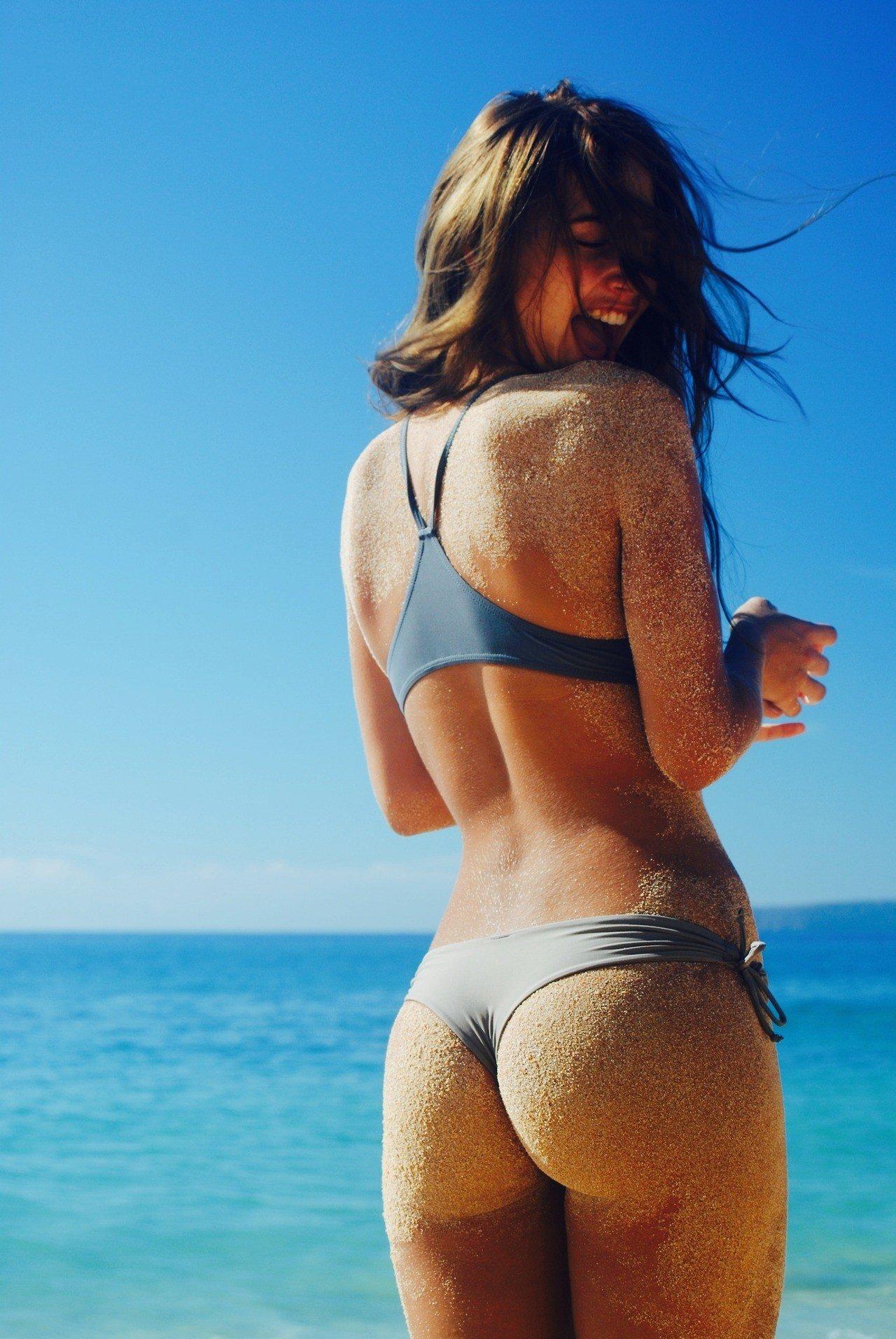 Dziewczyny w bikini #13 30