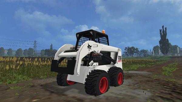 Bobcat S160 v1.0