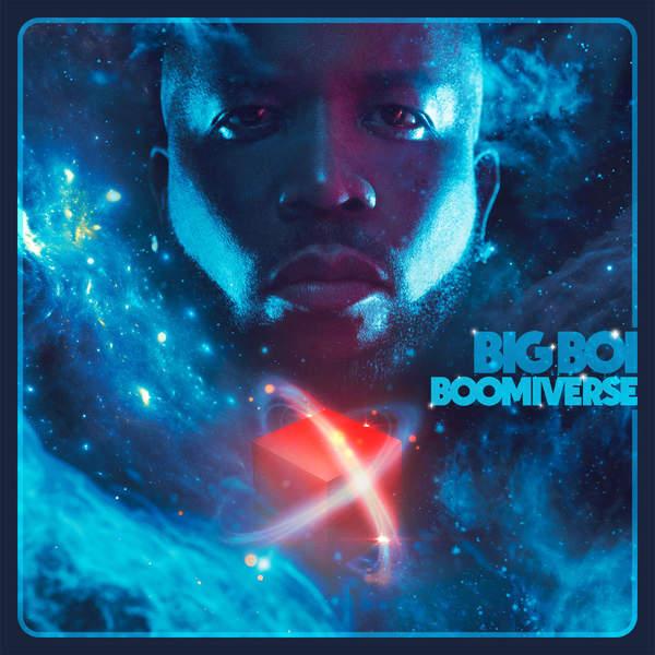 Big Boi - Boomiverse (2017)
