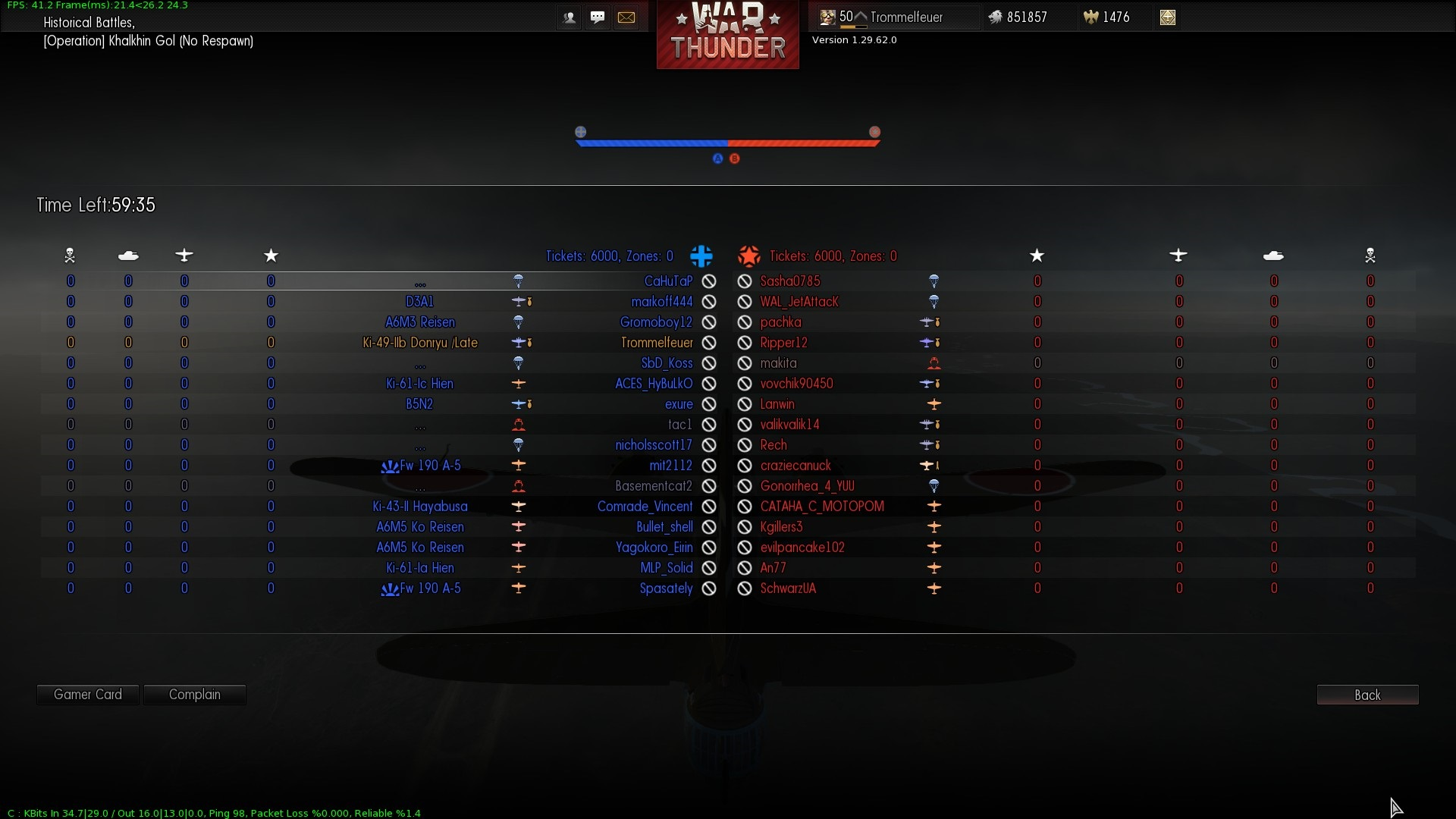 how to get talisman in war thunder