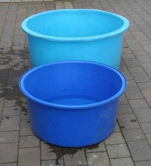 Thema anzeigen suche eine gro e runde blaue for Koi 80 cm te koop