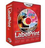 CyberLink LabelPrint 2.5.0.10521 Multilingual inkl.German