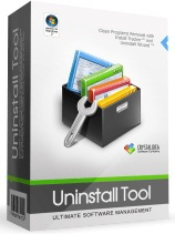 : Uninstall Tool 3.5.0 Build 5507 + Portable Multilingual inkl.German