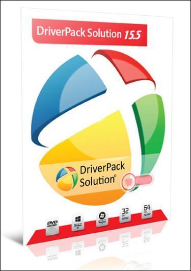 DriverPack Solution 15.5 Full + DriverPacks 15.04.5 - (Antonhyip)